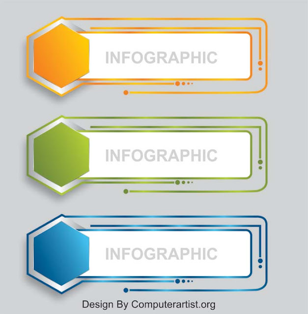 infographic cdr free download