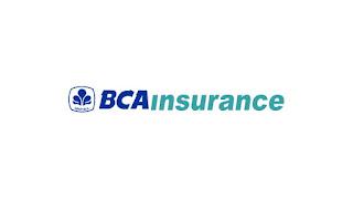 Lowongan Kerja PT. Asuransi Umum BCA Pendidikan D3 dan S1