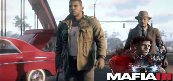 Mafia III Full PC Game - Screenshot 1