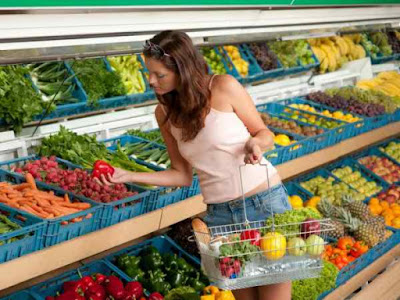 Paleo Diet Shopping List Essentials