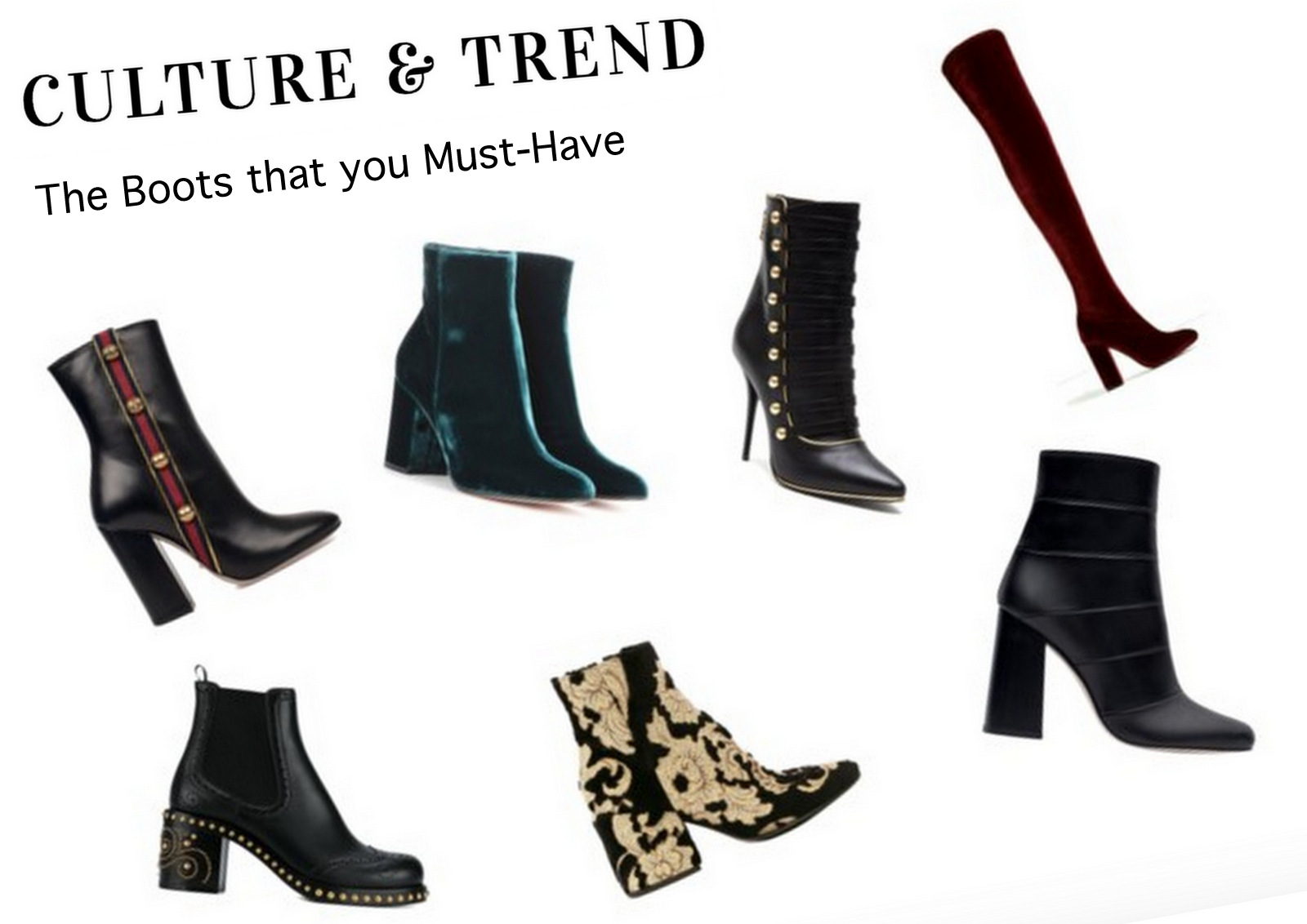 boots, trends, new trends, zara, asos, strategia, shoes, Culture & Trend Magazine, wishlist