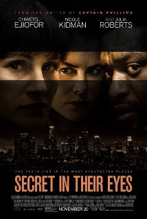 مشاهدة فيلم Secret in Their Eyes 2015