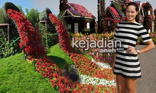 Taman Bunga Terindah