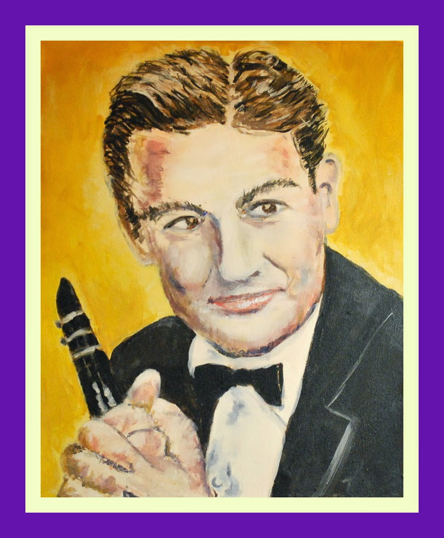 Artie Shaw Marriages Jazz Profiles Artie Shaw The Anchorite Parts 1 3 Complete