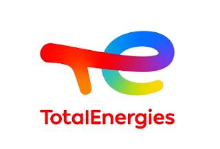 TotalEnergies Logo 2021