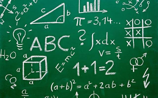 Matematika Kelas 1 Semester 2 - Bilangan (a)