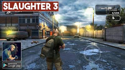 Slaughter 3: The Rebels Mod Apk + OBB Free Download