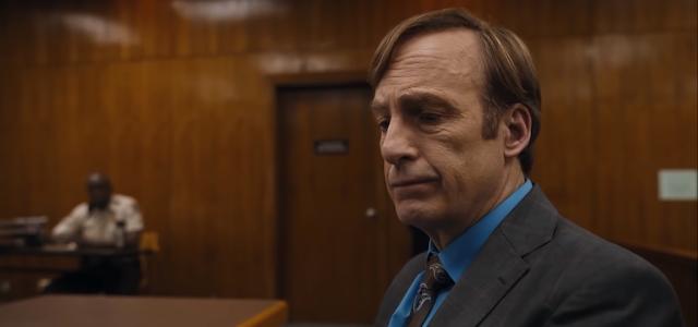 Personagem de Breaking Bad no trailer completo da quinta temporada de Better Call Saul