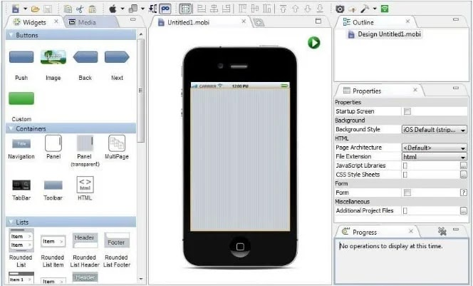 ios emulator pc download