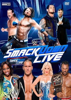 WWE Smackdown Live 10 September 2019 HDTV 480p 300MB