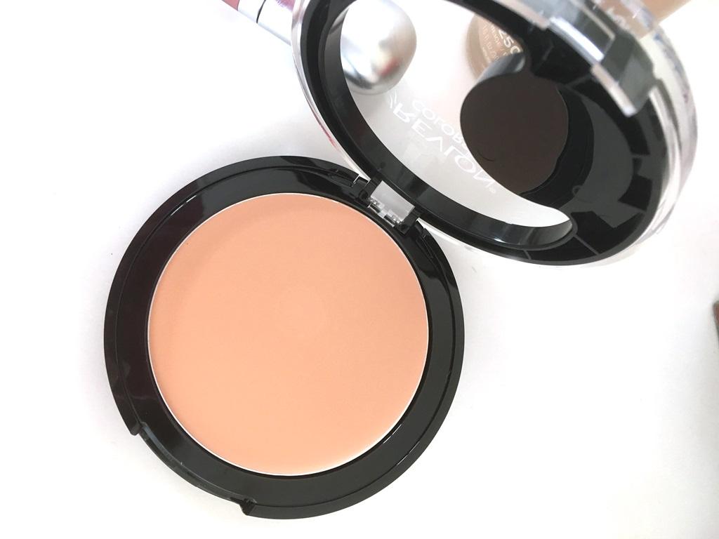 Beautyswot Revlon Colorstay 2 In 1 Compact Makeup Concealer