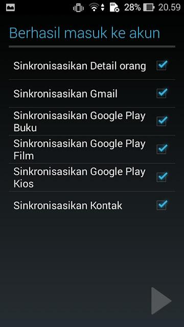 membuat gmail tanpa verifikasi nomor ponsel HP