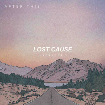 """""""Lost Cause"""" est extrait du nouvel EP du groupe indie-rock basé à Leeds Paradas"""