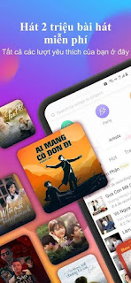 StarMaker app for android