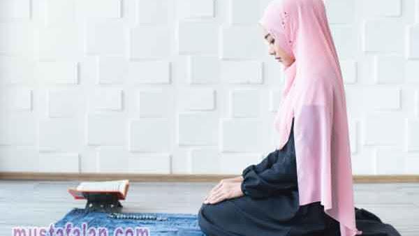 Niat Doa Tata Cara Sholat Tasbih Siang dan Malam
