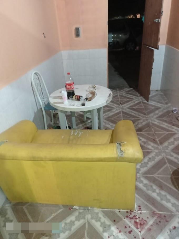 Tentativa de homicídio deixa Homem e criança baleados em Inajá; Sertão de Pernambuco