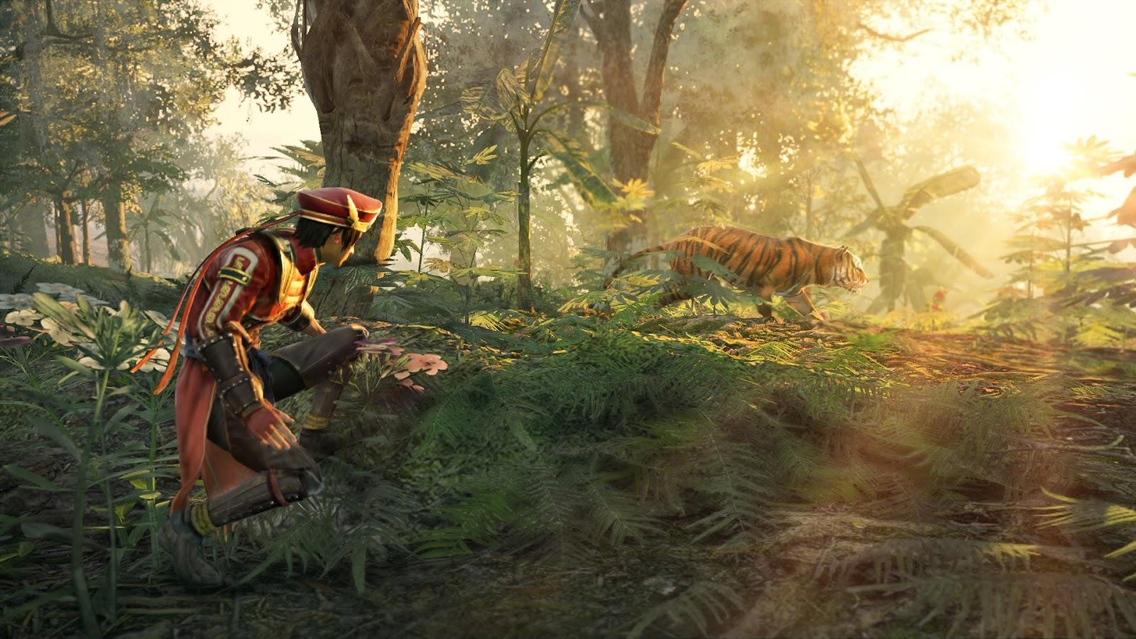 Dinasty Warriors 9 confirma plataformas y desvela personajes novedosos 12