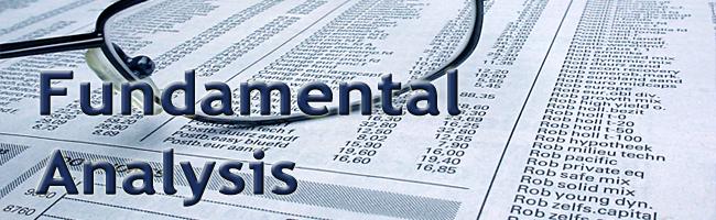 Forex economics fundamentals