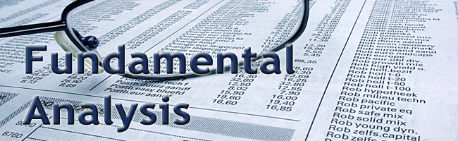 Forex fundamental analysis forecast