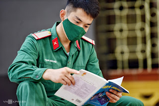 Các trường quân đội công bố chỉ tiêu tuyển sinh năm 2021