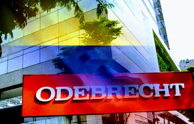 Héctor Dager Gaspard, el abogado sospechoso de blanqueo que cabildeó para Odebrecht en Venezuela