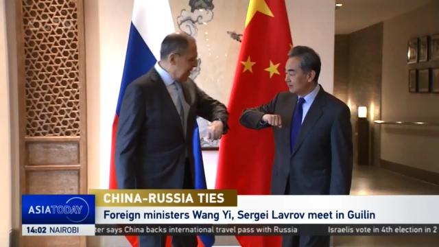 Menlu China dan Menlu Rusia Bahas Myanmar, ke Mana Arahnya?