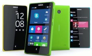 Nokia X PC Suite