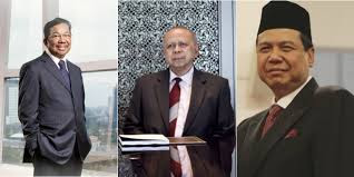 6 CEO Muslim Paling Kaya di Dunia & Indonesia, Lebih Kaya dari Bill Gates?