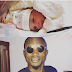 Jigan Baba Oja and Wife Welcomes cute baby girl. (Photos)