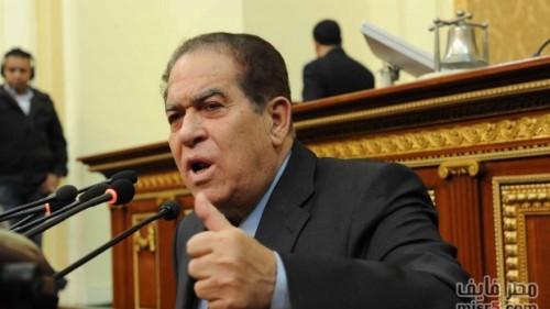 كمال الجنزوي يزف بشرى سارة لجميع المصريين اليوم