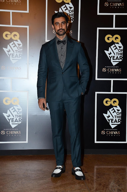 Kunal Kapoor at GQ Men of the Year Awards 2016 to celebrate GQ's 8th Anniversary (15)