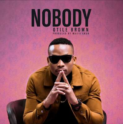 Download Mp3 | Otile Brown - Nobody