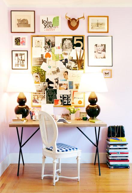 Katie Armour Apartment Inspiration