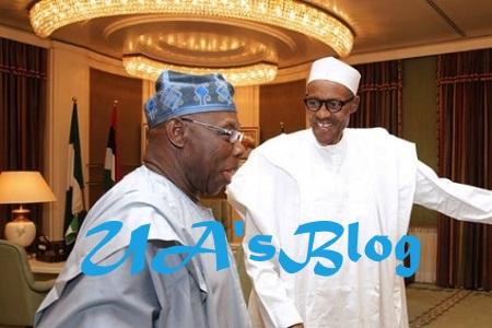 Buhari will address me as 'Sir' till I die —Obasanjo