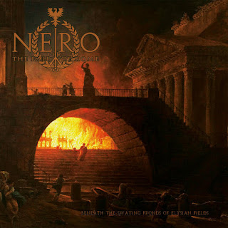 "Ο δίσκος των Nero or the Fall of Rome ""Beneath the Swaying Fronds of Elysian Fields"""
