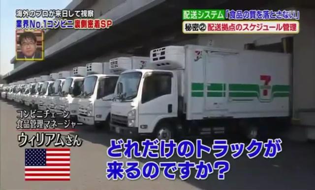 Camions de 7 Eleven