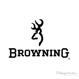 Browning Logo vector (.cdr)