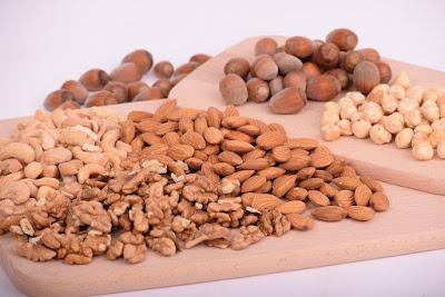 مكملات  غذائية صحية لزيادةالوزن