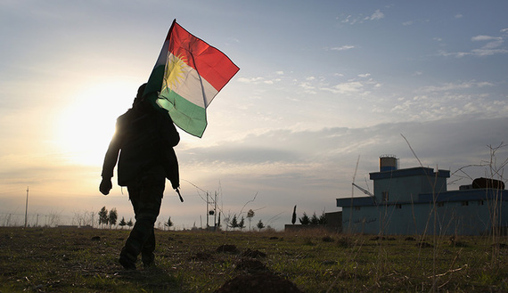 How deep is Turkey's Sinjar entanglement?