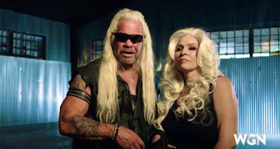 Beth Chapman dead at 51