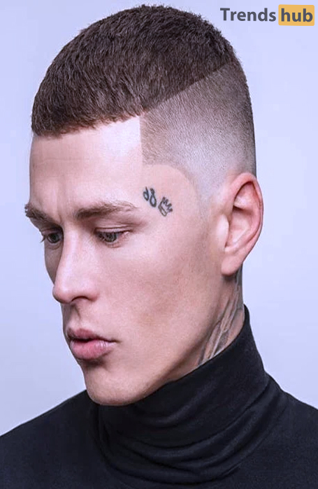 10 Best Edgar Haircuts For Men Short and sharp yet full of attitude, this style suits guys with long, oval, or angular faces. 10 best edgar haircuts for men