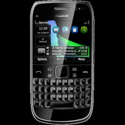 Nokia E6 Price in Bangladesh   Nokia price in Bangladesh