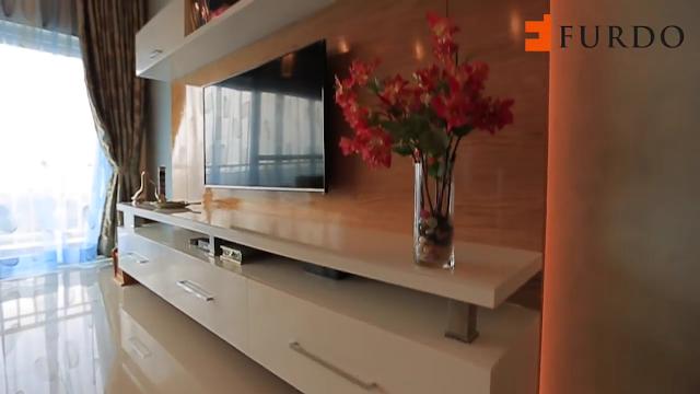 TV Cabinet Designs LCD TV Wall Unit Design Catalog (19)