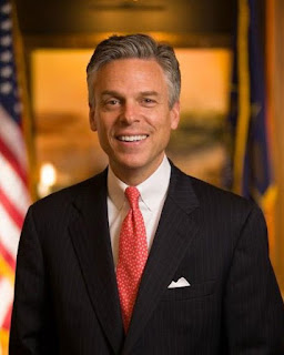 Jon Huntsman for President