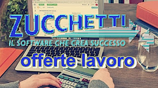 Zucchetti informatica offerte lavoro Italia - adessolavoro