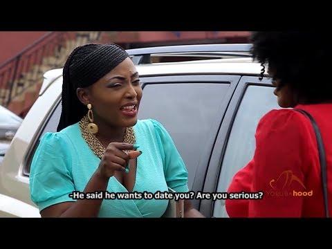 DOWNLOAD: Abo Oro – Latest Yoruba Movie 2017 Romance   Adeniyi Johnson   Patrick Joyce