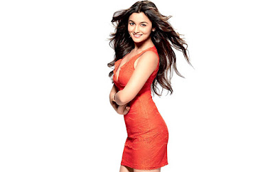 Alia Bhatt Hot Photos