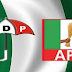Defection: PDP's founding member, 2500 others join APC in Bayelsa; give reasons
