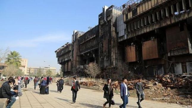 المغرب يهب مئات الكتب لإعادة إعمار جامعة الموصل بالعراق
