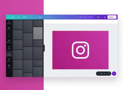 Canva Mod Apk Premium 2019 Gratis Unlock All Feature
